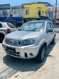 Ford ecosport xlt 2012 1.6 completo