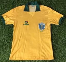 Seleção Brasileira 1990