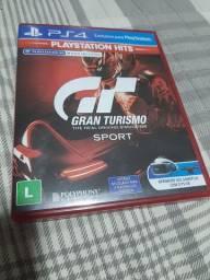 Gran Turismo Sport Jogo Ps4