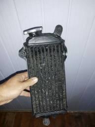 Radiador de água Dt200
