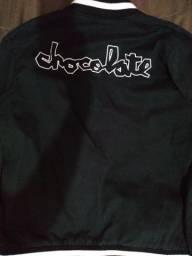 Colab chocolate x huf