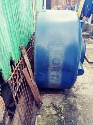 Caixa d'água de 1750 L