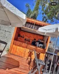 Cafeteria (Deck)