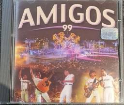 CD Amigos 99