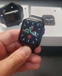 Smartwatch iwo 13 w26 tela infinita a prova d'agua - Original