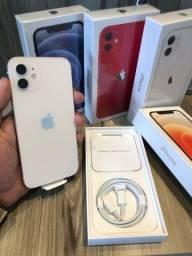 Vendo iPhone 12 64GB lacrado!!