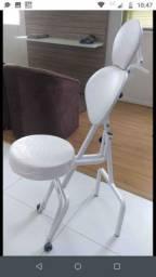 Vendo Cadeira Portátil