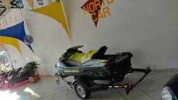 Jet ski Sea doo gti 170 se 2021 0 hr