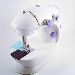 Título do anúncio: Mini Máquina de Costura portátil