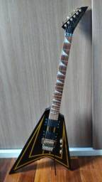 Vendo / Troco Guitarra da Jackson Flying V