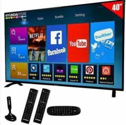 Smart TV led da hayunday