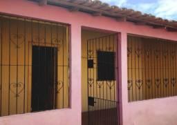 Casa com 2 quartos ao lado do Ifpa Castanhal