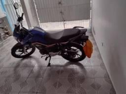 Honda CG 160 Titan<br><br>