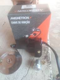 Kit Ignição Yamaha Fazer 250
