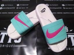 Sandália Slide Chinelo Slide Tommy Nike
