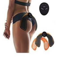 Estimulador Muscular Eletrico Tonificador Levanta Bumbum