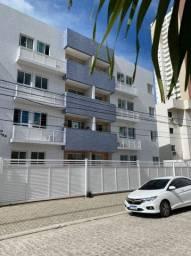 Apartamento no Bessa com 3 quartos, sendo 1 suíte, elevador e área de lazer.