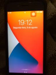 iPhone 6 saúde bateria 96%