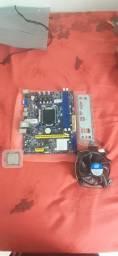 KIT Intel i3