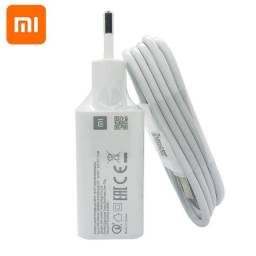 Carregador Original Xiaomi USB Tipo C