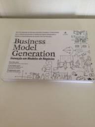 Livro - Business Model Generera