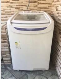 Máquina de lavar eletrolux 15 kg