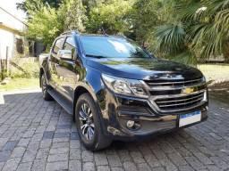 S10 Ltz 2018 4x4 Diesel Automática