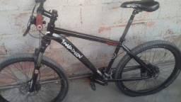 "Vendo bike aro 26"""
