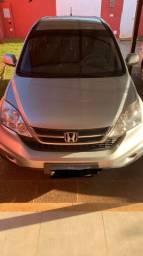 Honda CRV LX 10