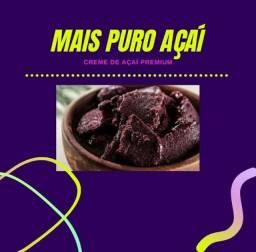 O mais puro Açaí do Pará