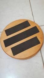 Disco de rotação para Pilates semi-novo