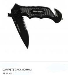 Canivete Gaya Mormaii