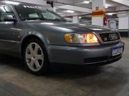 Título do anúncio: Audi A6 95 V6 AT (kit de S6)