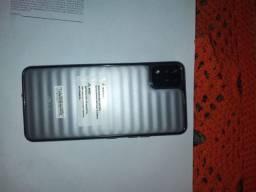 Vendo celular novo