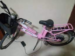 Vendo bicicleta elétrica Scooter Brasil