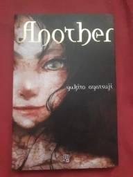 Livro Another