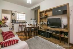 Apartamento à venda com 2 dormitórios em Floresta, Porto alegre cod:39637