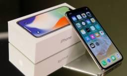 IPhone X 64GB Cinza Espacial 64Gb (Com Face ID)