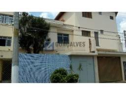 Casa para alugar com 4 dormitórios em Vila vivaldi, Sao bernardo do campo cod:1030-2-36608