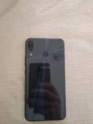 ZenFone 5 4gb de ram/64gb