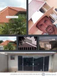 Dias .telhados e construções em geral