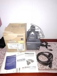 Impressora Epson térmica Tm-t20x
