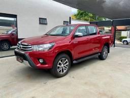 Toyota Hilux CD SR 4x4 2.8 TDI 16V Impecável