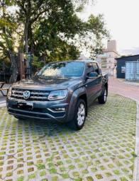 Amarok V6 2018 com 42 mil Km