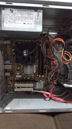 Vendo CPU DDR2 filé