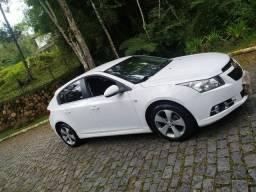 GM - Cruze Hatch, 1 Dono,Troco,BaixaKm -2013