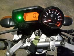Yamaha Fazer 250cc 2011/12