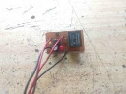 Temporizador On Delay 3 Segundos 12vcc (9 A 18v) 10A