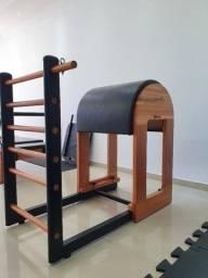 Barrel kauffer pilates
