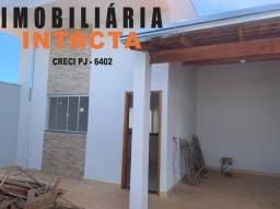 Vendo casa no bairro Fenícia - Araxá-MG